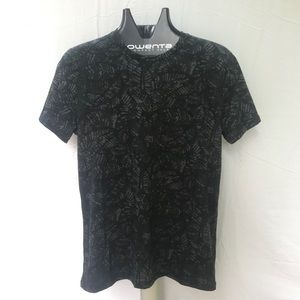 Black Hollister T Shirt